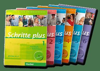 Deutsch ABC Lehrmittel